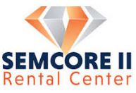 Semcore II Rental Center